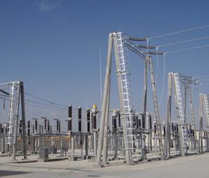 乌拉特后旗源海新能源有限责任公司120MWp光伏区内,由乌拉特后旗源海新能源有限责任公司投资建设,主要用于光伏区内发电输送。