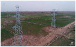 石嘴山市宁夏杉阳新能源开发有限公司150MWp光伏电站项目